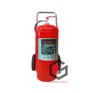 Fire Extinguisher Viking