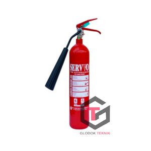 Fire Extinguisher C-200CO2