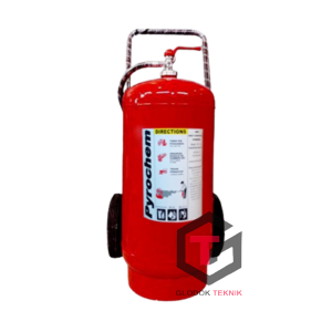 Fire Extinguisher Viking AVM