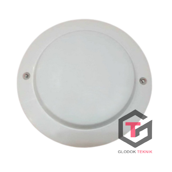 Rate Of Rise Heat Detector